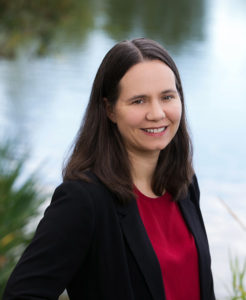 Krista Hodne, MD