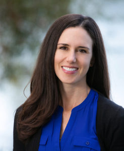 Kristin Mellein, ARNP